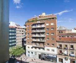Apartamentos BlueSense Diego de León