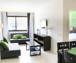 Apartamentos Aparthotel Serrano Recoletos