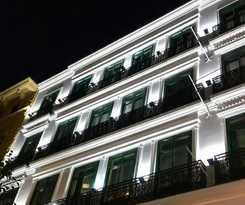 Hotel APARTAMENTOS PRINCIPE 11