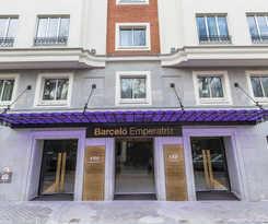 hotel barcel emperatriz