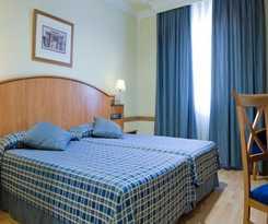 Hotel II Castillas Madrid
