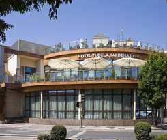 Hotel Sercotel Tudela Bardenas