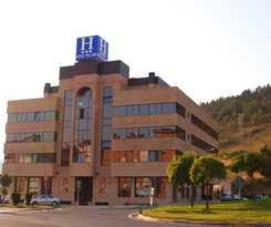 Hotel Villava Pamplona
