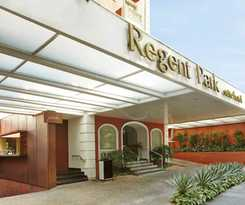 Hotel Best Western Regent Park Suite