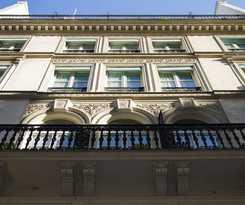 Hotel Lodge Du Centre