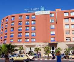 Hotel Mogador Express Bab Doukala Marrakech