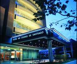 Hotel Nh Ciudad De Santiago