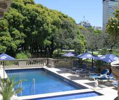 Hotel Plaza Hotel Buenos Aires