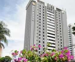 Hotel ADDRESS HOTEL RESIDENCE