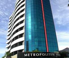 Hotel METROPOLITAN HOTEL PIAUÍ
