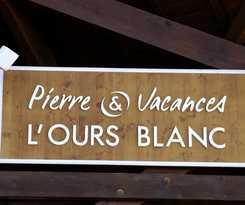 Hotel Pierre Et Vacances L´Ours Blanc