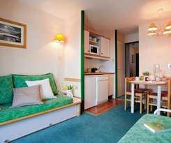 Hotel Résidence Pierre y Vacances Saskia Falaise