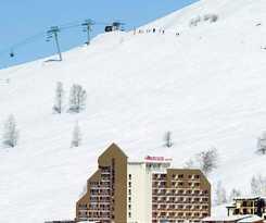 Hotel MERCURE LES DEUX-ALPES 1800 3M