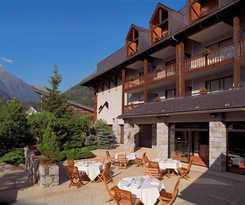 Hotel Mercure Saint Lary