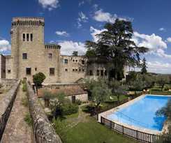 Hotel Parador de Jarandilla de la Vera