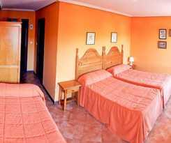 Hotel PRINCIPAL DEL PARQUE