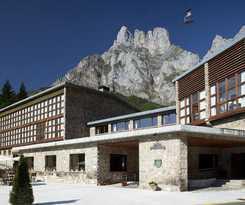 Hotel Parador de Fuente De