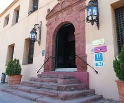 Hotel Convento De Sta Clara