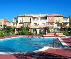 Apartamentos Leo Faro-marina