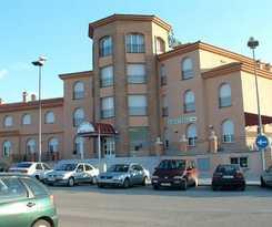 Hotel VILLA DE GOR