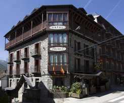 Hotel PRADAS