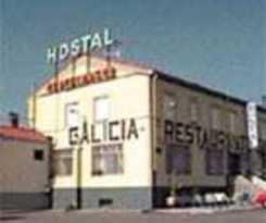 Hotel HOSTAL GALICIA