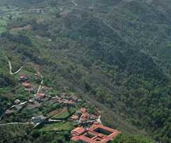 Hotel Parador de Santo Estevo