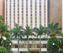 Hotel Travel Inn Braston Sao Paulo