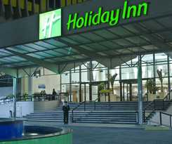 Hotel Holiday Inn Parque Anhembi