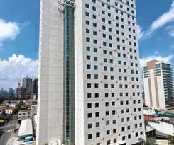 Hotel TRYP Sao Paulo Naciones Unidas