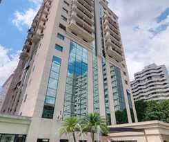 Hotel TRYP Sao Paulo Higienópolis