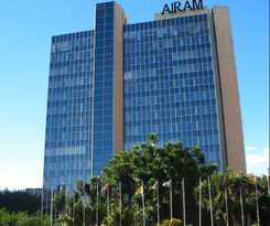 Hotel Airam Brasilia