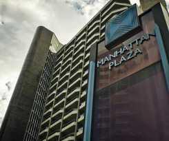 Hotel Manhattan Plaza