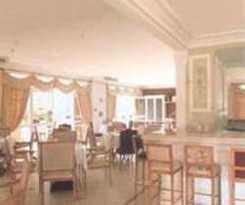 Hotel PARTHENON THE WORLD - ACCOR