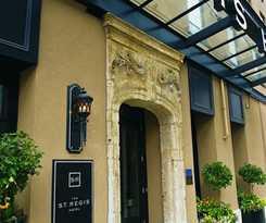 Hotel St Regis Hotel