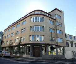 Hotel Center Klopp