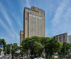 Hotel Mercure Guarulhos Aeroport