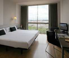 Hotel Ciutat Granollers