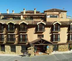 Hotel Hotel & Spa Sierra de Cazorla