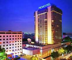 Hotel Novotel Peace Beijing
