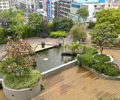 Hotel Sofitel Hyland Shanghai