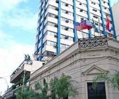 Hotel ASUNCION INTERNACIONAL HOTEL & SUITE