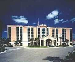 Hotel AMERISUITES TAMPA BUSCH