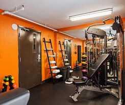 Hotel BEST WESTERN AIRP INN n SUITES
