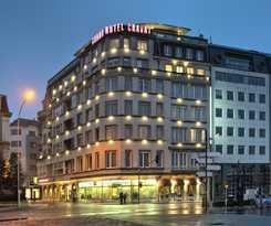 Hotel Grand Cravat