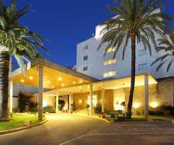 Hotel Parador de Javea