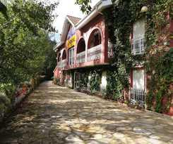 Hotel Azabache Cardes y Azabache Susierra