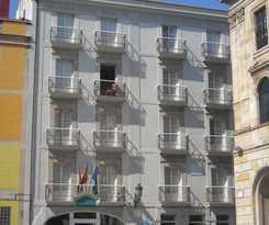 Hotel HOTEL ASTURIAS / GIJON