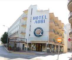 Hotel AUBI HOTEL