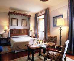 Hotel PARADOR SANTIAGO DE COMPOSTELA